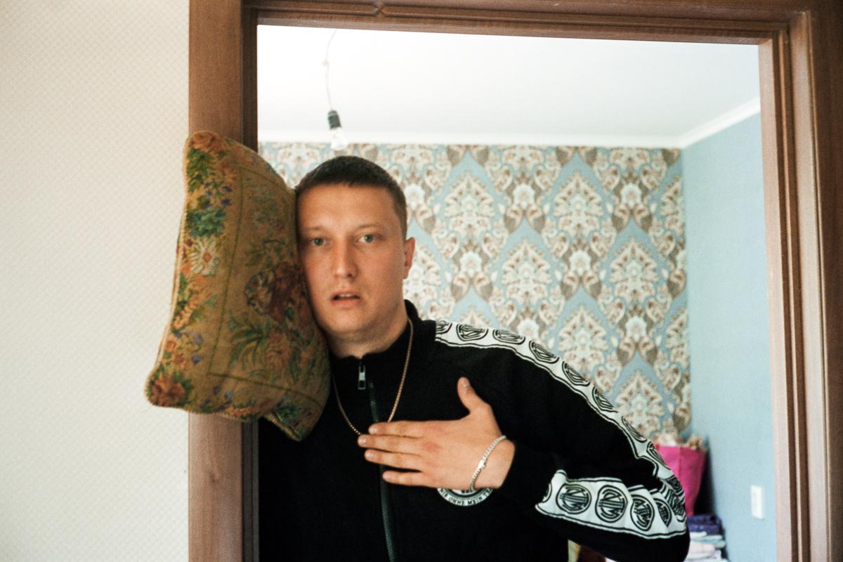 ANDREJ FILATOW Kontakt